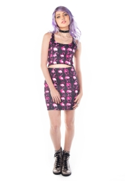 Fashion design (Style and pattern design) For Up2Date Fashion Brand