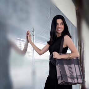 Pattern Design for Mitres Handbags - Estampa Exclusiva para Mitres Handbags