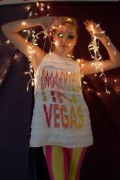 "My collection ""Viva Vegas"" 2010"