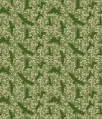 Camouflage Bird