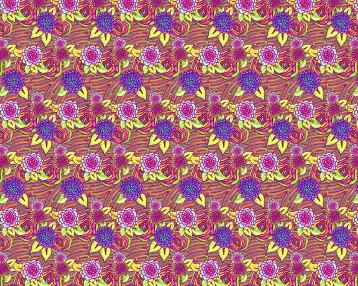 Color Peru_Repetição Alta