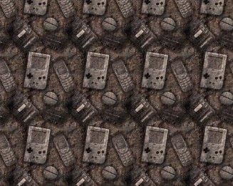 Tecnologia Fóssil_Repetição Baixa